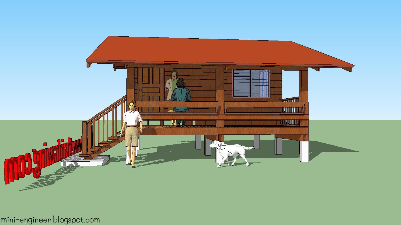 ไม้+สร้างบ้านไม้+ราคาถูก